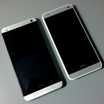 SomeGadgetGuy Htc one mini review hands on comparison video