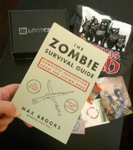 lootcrate zombies survive october unboxing somegadgetguy (1)