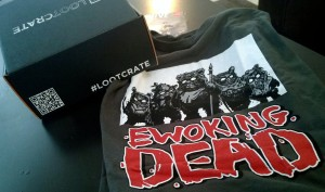 lootcrate zombies survive october unboxing somegadgetguy (2)