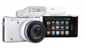 polaroid iM1836 android micro43 camera amazon