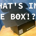 LootCrate Whats in the box