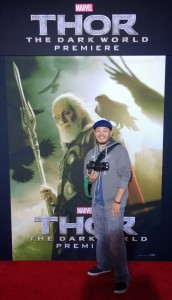thor dark world skype marvel somegadgetguy red carpet