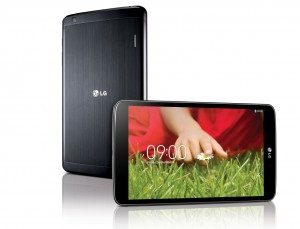 LG-G-Pad-8.3 front and back