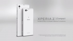sony xperia z1 compact ces tease announcement android smartphone