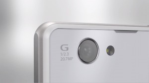 sony xperia z1 compact ces tease announcement android smartphone camera