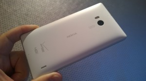 Nokia Lumia Icon first impressions review somegadgetguy