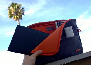 stm blazer small padded laptop sleeve review somegadgetguy