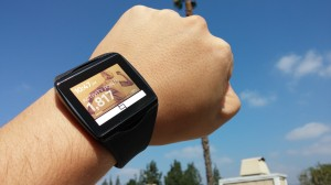 qualcomm toq activity tracker update smartwatch