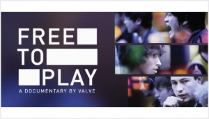 free to play the movie documentary valve film poster