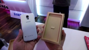 galaxy s5 unboxing video t-mobile