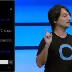 cortana email scanning tracking