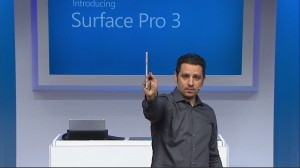 34Surface Pro 3 NYC Event