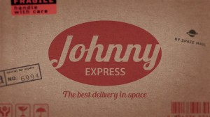 johnnyexpress short film