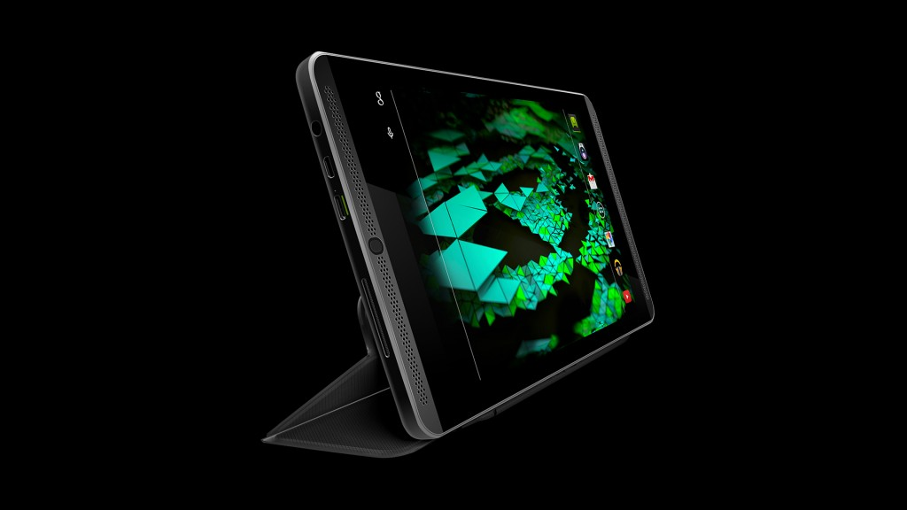 NVIDIA SHIELD_Tablet_Cover_Front_Wide_Angle_Left
