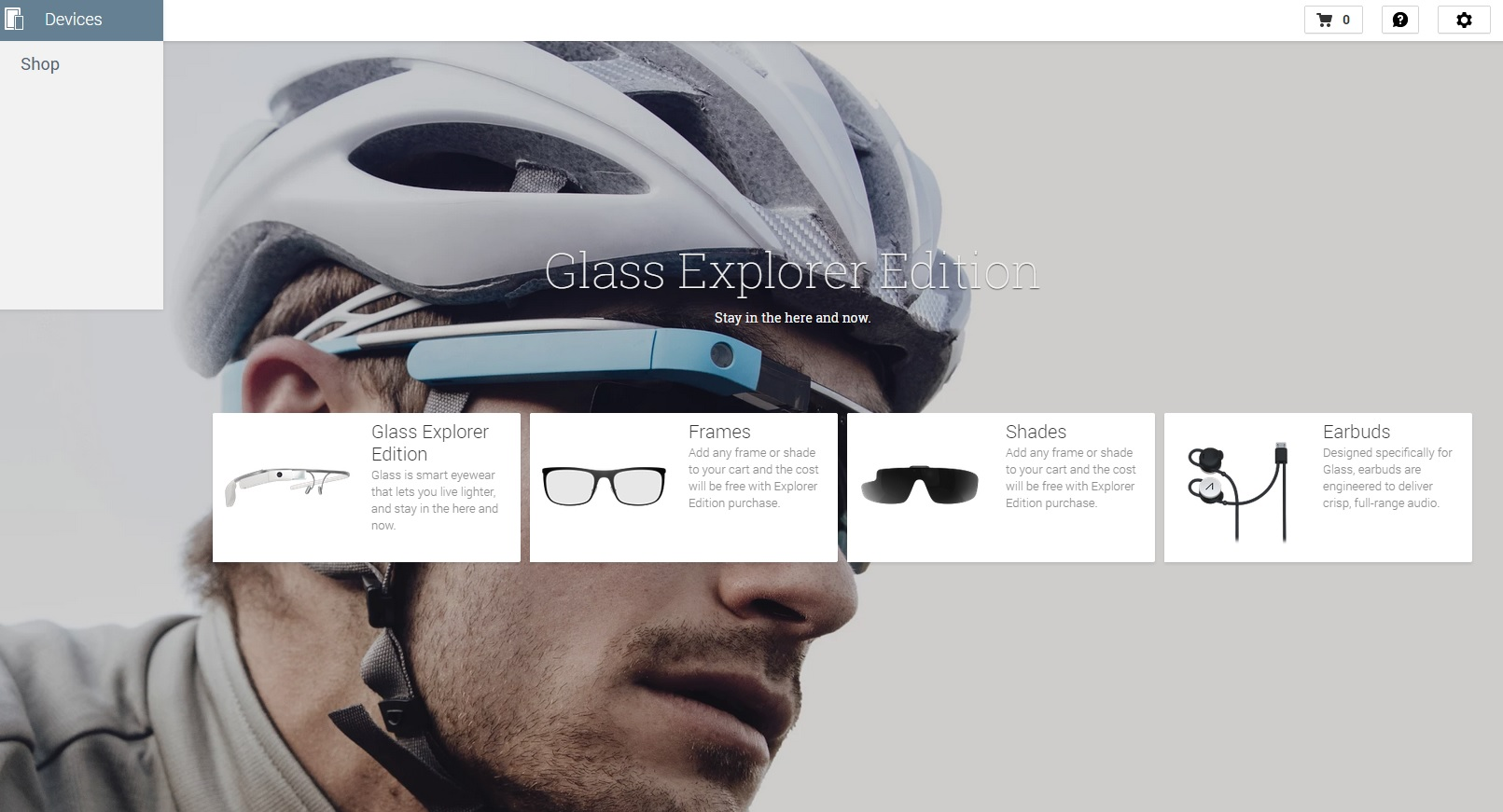 google glass in google play store