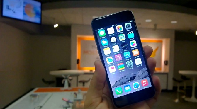 iphone 6 iphone 6 plus first impressions review somegadgetguy