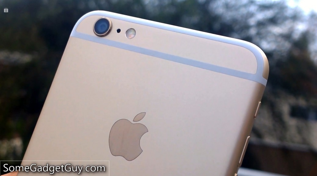 iphone 6 plus camera review and video samples somegadgetguy