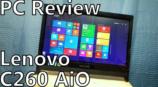 lenovo c260 review thumb