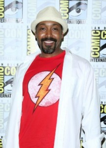 jesse l martin the flash firefly singing kickstarter