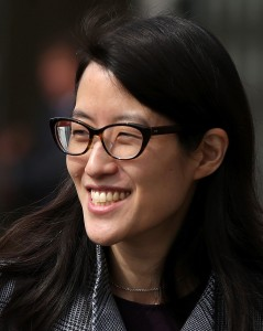 ellen pao steps down as Reddit ceo