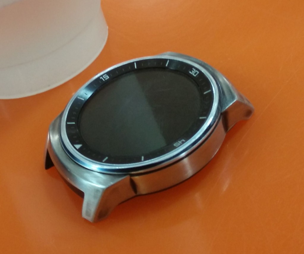 LG G Watch R Custom Sand and Polish (1)