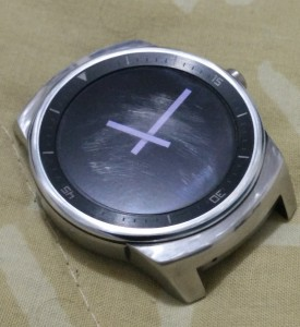 LG G Watch R Custom Sand and Polish (3)