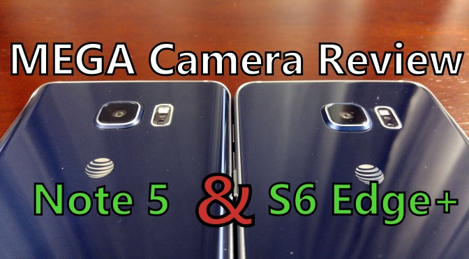 note and edge camera review banner