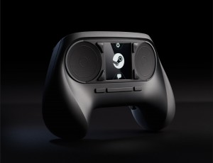 steam controller game pad steamos somegadgetguy