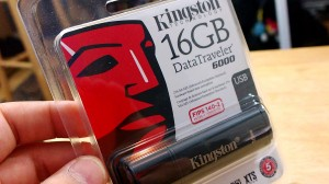 Kingston datatraveler 6000 review somegadgetguy encrypted usb flash drive