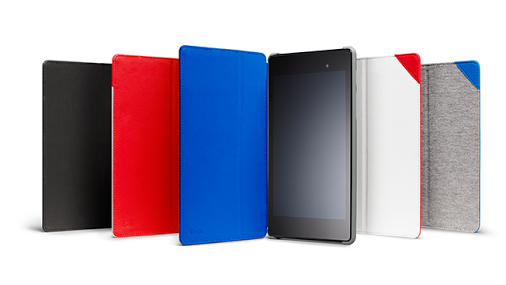 nexus 7 case cover colors