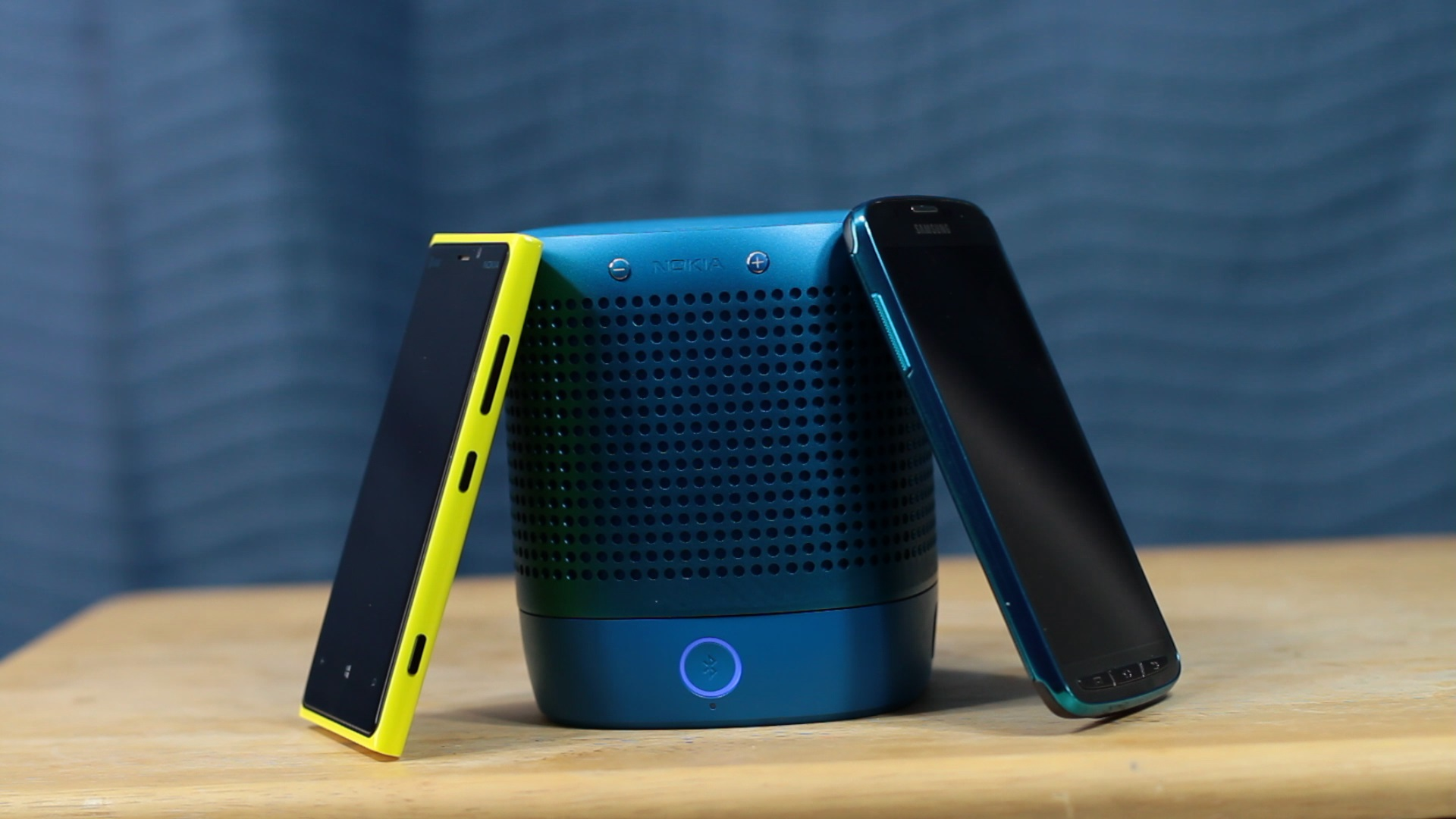 Review: Nokia Play 360 Bluetooth Wireless Speaker (with