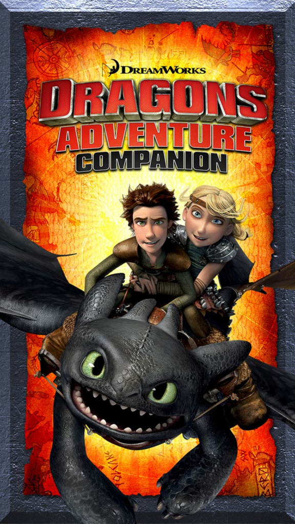 DreamWorks_Dragons_Adventure_Companion_App_Title