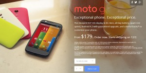 moto g purchase site