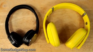nokia bh905 bh940 purity pro wireless bluetooth headphones nfc pairing review somegadgetguy