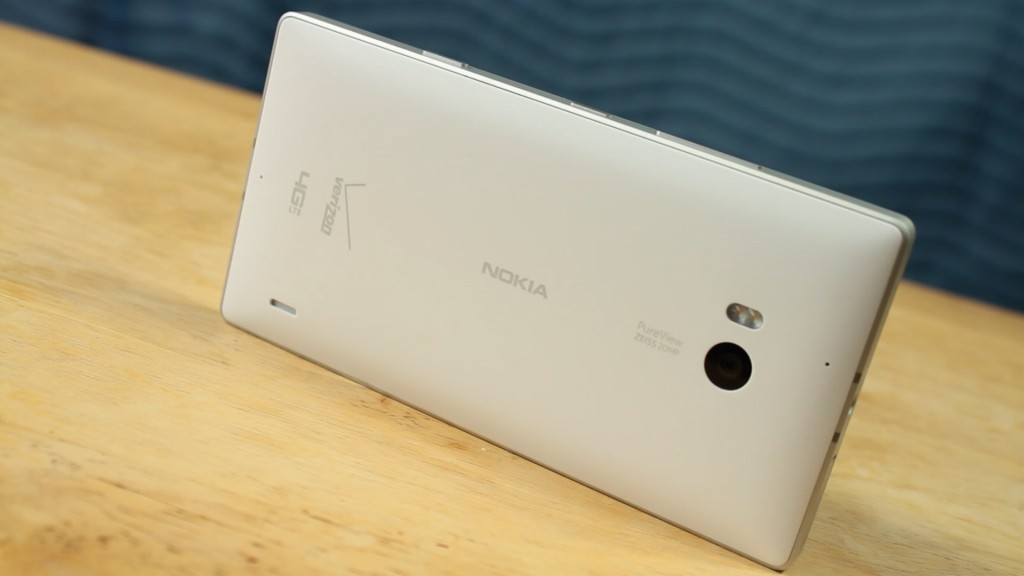 nokia lumia icon rear panel long term review somegadgetguy