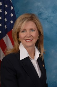 GOP rep marsha blackburn