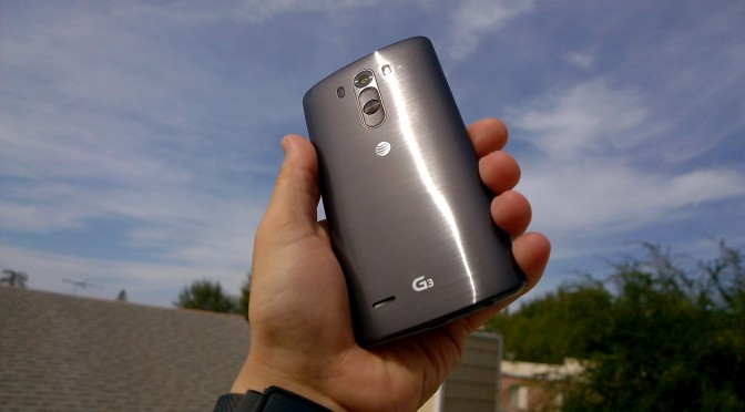 lg g3 first impressions review somegadgetguy