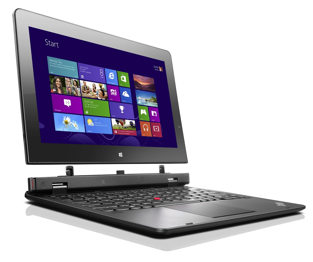 ThinkPad Helix PowerBase
