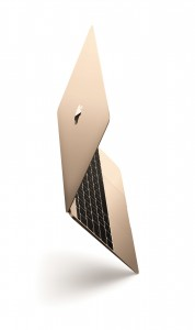 macbook gold new apple laptop OSX USB C netbook