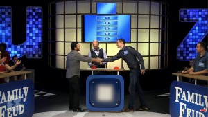youtube buzzr family feud somegadgetguy juan bagnell game show