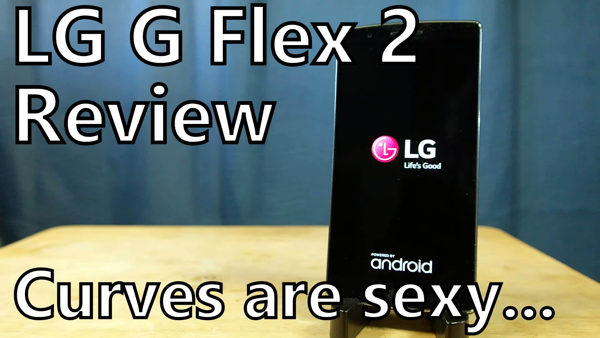 b41f93bc95 Review: LG G Flex 2 on Sprint – Curves are Sexy – SomeGadgetGuy