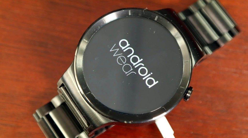 android wear huawei watch smartwatch somegadgetguy