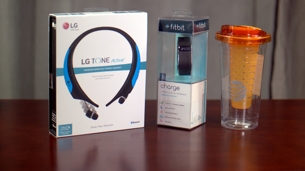 somegadgetguy new year new you contest 2016 fitbit charge lg tone active bt headphones att